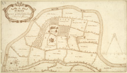 A Survey of Dunn Bogg's Farm in Herefordshire